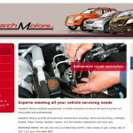 Research Motors Website