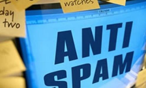 anti spam filtering
