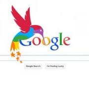 google hummingbird search
