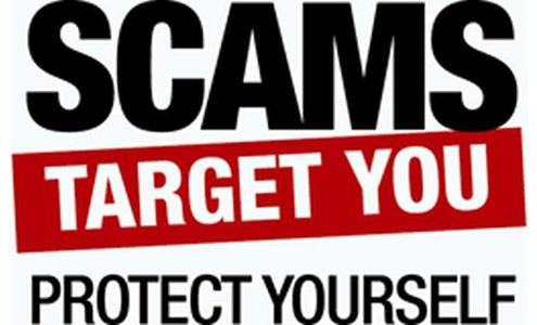 search engine optimisation scams