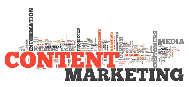 content marketing strategy word gram