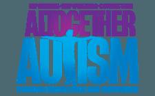 Altogether Autism logo