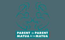 parent 2 parent logo