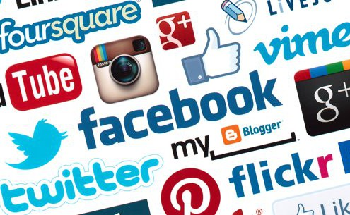 different forms of social media marketing