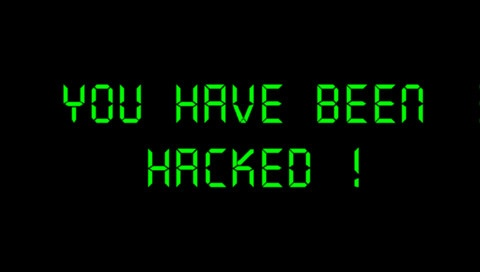 password hacked by hacker