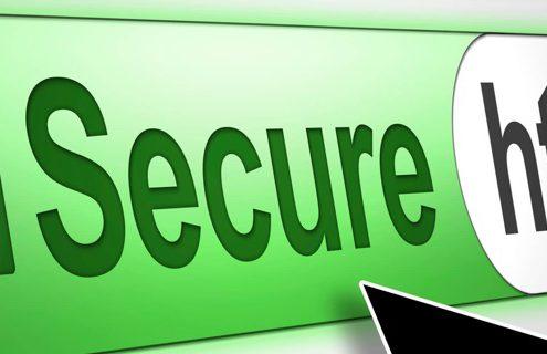 ssl certificates https
