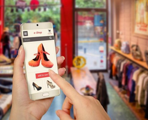 E-Marketing/ Mobile Marketing