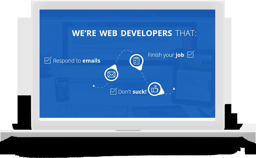 Web Design Development Company Hamilton Web Developers Design Website